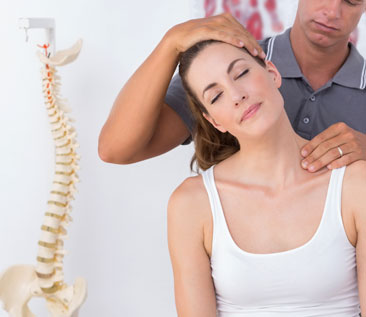 Quinte Chiropractic & Sports Injury Clinic - Chiropractic Care