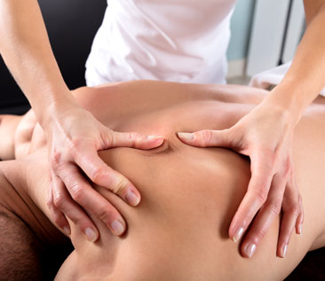 Quinte Chiropractic & Sports Injury Clinic - Massage Therapy