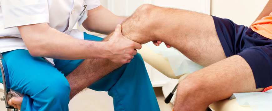 Quinte Chiropractic & Sports Injury Clinic - Sports Injury Therapy